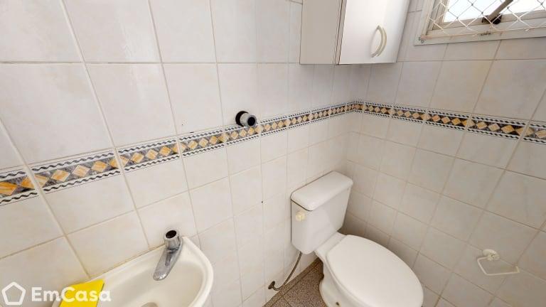 Imagem do imóvel ID-28660 na Rua Santa Madalena, Bela Vista, São Paulo - SP
