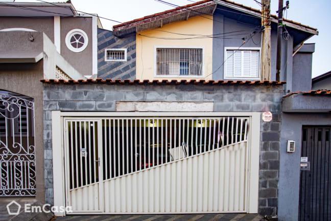 Imagem do imóvel ID-31623 na Avenida Winston Churchill, Rudge Ramos, São Bernardo do Campo - SP