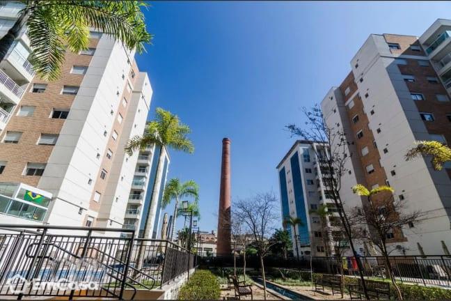Imagem do imóvel ID-29019 na Rua João Antônio de Oliveira, Mooca, São Paulo - SP
