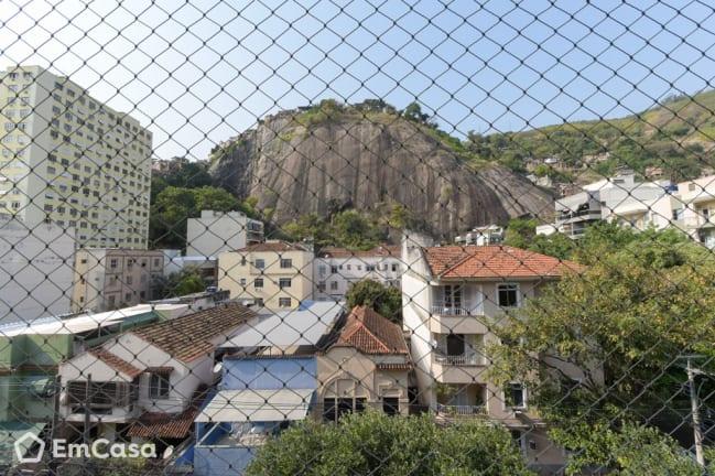 Imagem do imóvel ID-31178 na Rua Delgado de Carvalho, Tijuca, Rio de Janeiro - RJ