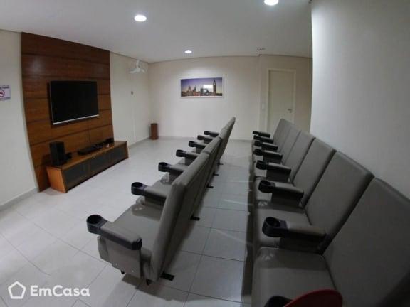 Imagem do imóvel ID-28156 na Rua Alegre, Santa Paula, São Caetano do Sul - SP