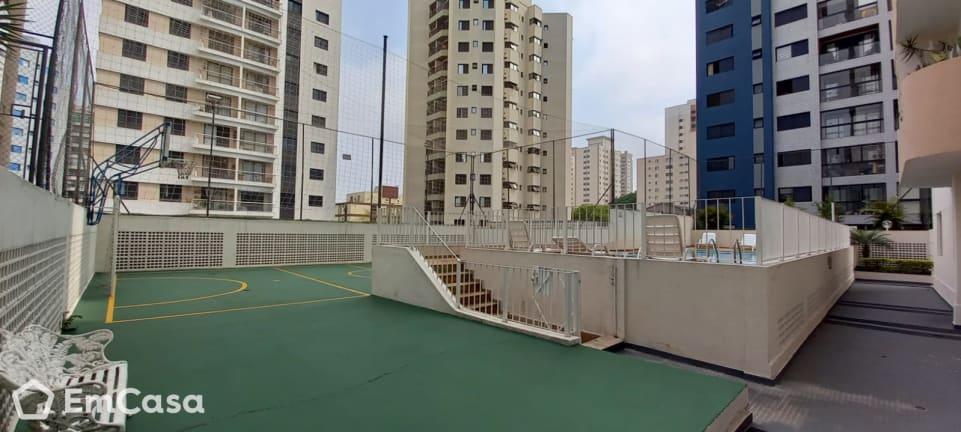 Imagem do imóvel ID-33500 na Rua Raul Pompéia, Pompeia, São Paulo - SP