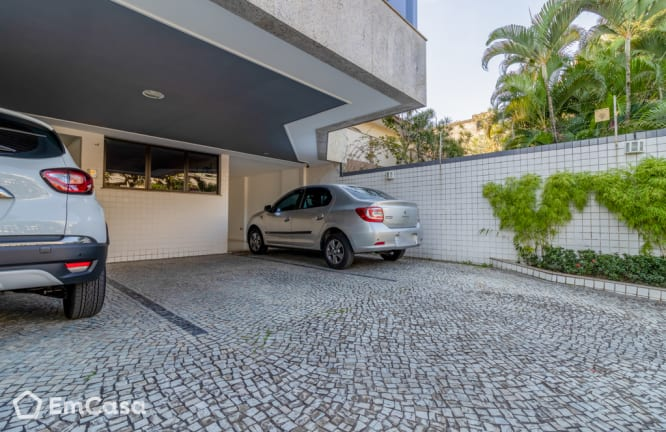 Imagem do imóvel ID-27891 na Rua Ministro Aliomar Baleeiro, Recreio dos Bandeirantes, Rio de Janeiro - RJ