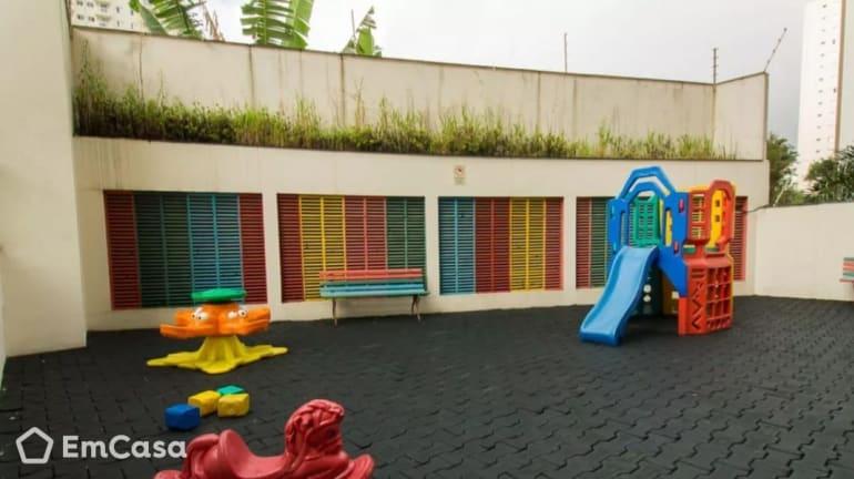 Imagem do imóvel ID-32117 na Avenida Ramalho Ortigão, Vila Gumercindo, São Paulo - SP