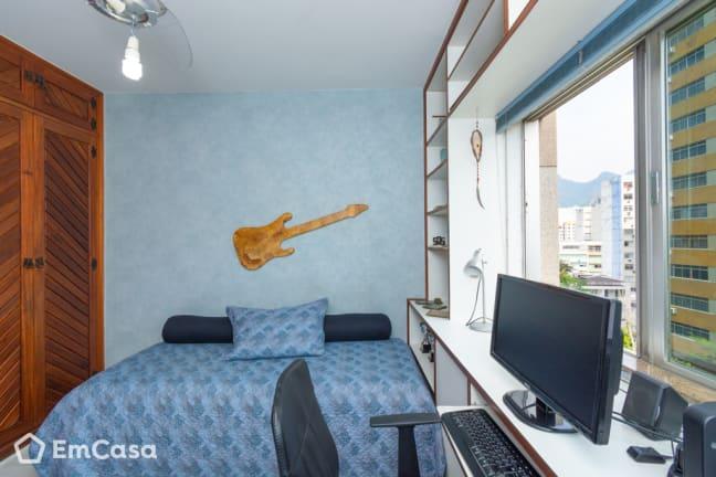 Imagem do imóvel ID-32272 na Rua Andrade Neves, Tijuca, Rio de Janeiro - RJ