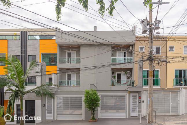 Imagem do imóvel ID-32097 na Rua Jaguari, Jardim, Santo André - SP