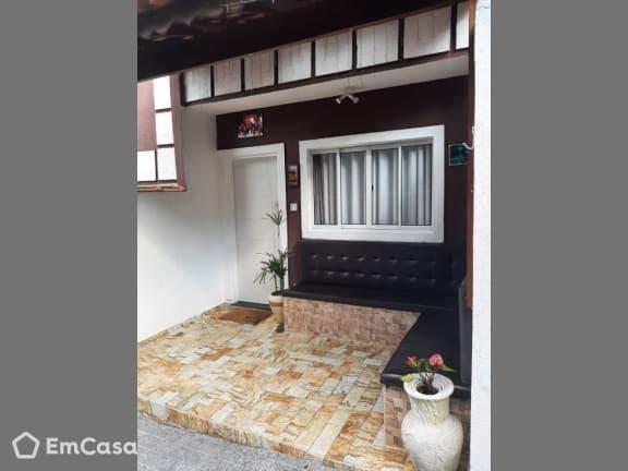 Imagem do imóvel ID-27714 na Rua Elisa de Carvalho, Vila Matilde, São Paulo - SP
