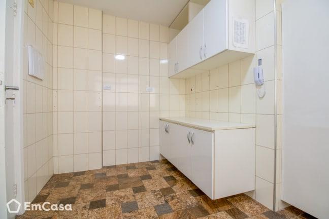 Imagem do imóvel ID-30961 na Rua Itacema, Itaim Bibi, São Paulo - SP