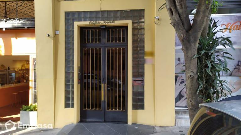 Imagem do imóvel ID-33397 na Rua Margarida, Barra Funda, São Paulo - SP