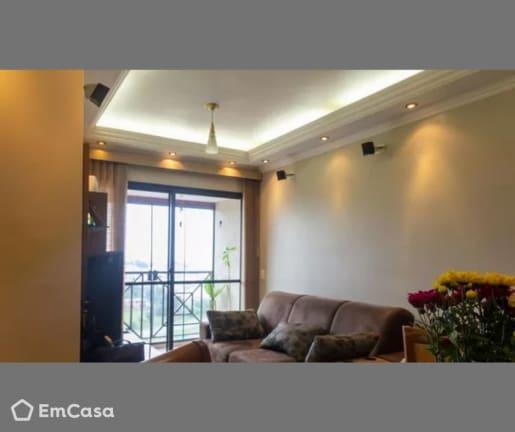 Imagem do imóvel ID-31709 na Avenida Senador Fláquer, Vila Euclides, São Bernardo do Campo - SP