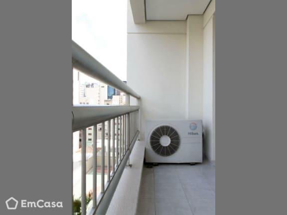 Imagem do imóvel ID-27447 na Rua Bela Cintra, Consolação, São Paulo - SP