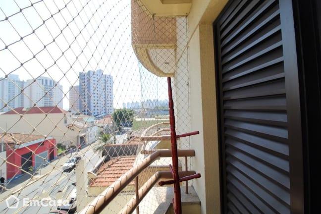 Imagem do imóvel ID-34144 na Rua Heloísa Pamplona, Fundação, São Caetano do Sul - SP