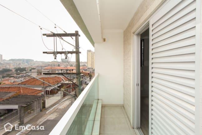 Imagem do imóvel ID-28728 na Rua José Flávio, Penha de França, São Paulo - SP