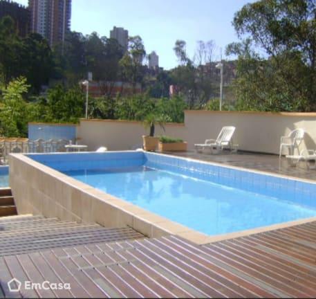 Imagem do imóvel ID-33826 na Rua do Símbolo, Jardim Ampliação, São Paulo - SP