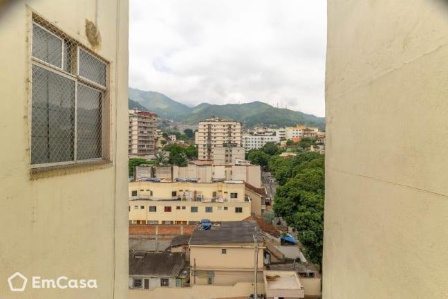 Imagem do imóvel ID-33064 na Rua Isolina, Méier, Rio de Janeiro - RJ