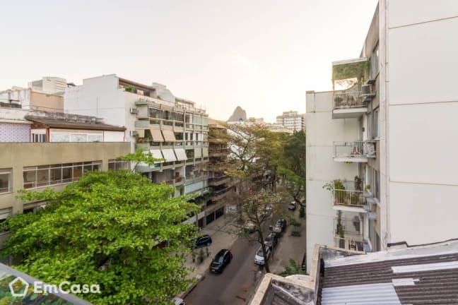 Imagem do imóvel ID-31714 na Rua Barão de Jaguaripe, Ipanema, Rio de Janeiro - RJ