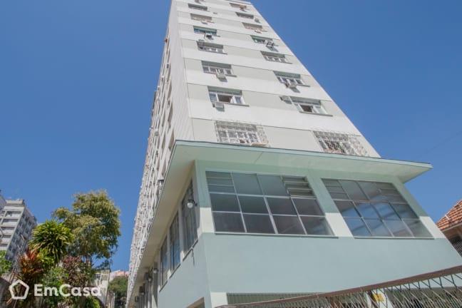 Imagem do imóvel ID-31736 na Rua Haddock Lobo, Tijuca, Rio de Janeiro - RJ