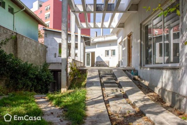 Imagem do imóvel ID-27875 na Rua Judite, Vila Madalena, São Paulo - SP