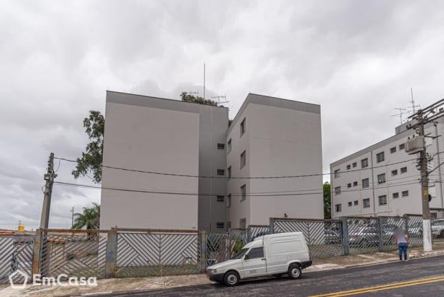 Imagem do imóvel ID-32994 na Rua Cleonice Cândida Fanani, Jordanópolis, São Bernardo do Campo - SP