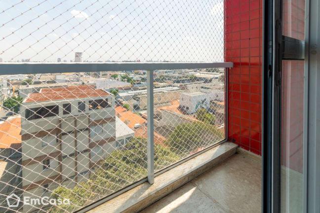 Imagem do imóvel ID-33438 na Avenida Senador Roberto Símonsen, Cerâmica, São Caetano do Sul - SP
