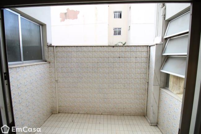 Imagem do imóvel ID-184 na Rua Dezenove de Fevereiro, Botafogo, Rio de Janeiro - RJ