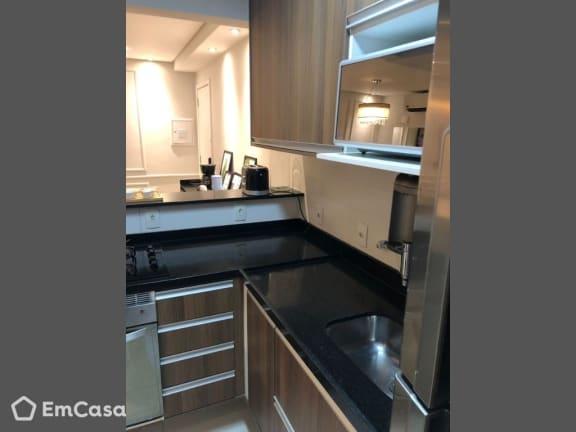 Imagem do imóvel ID-33569 na Rua Professor José Leite e Oiticica, Vila Gertrudes, São Paulo - SP
