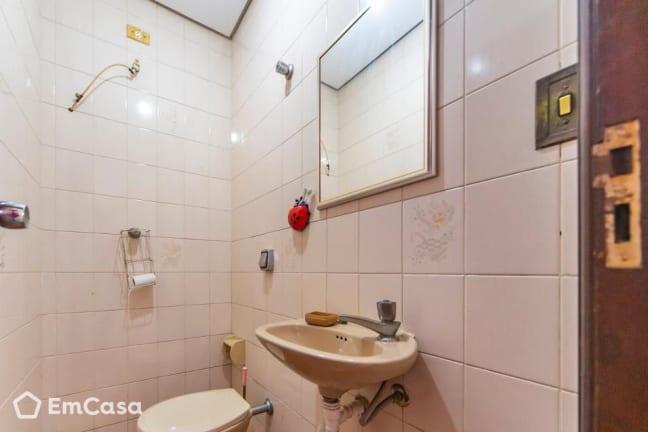 Imagem do imóvel ID-30985 na Rua Coronel Seabra, Vila Marina, Santo André - SP