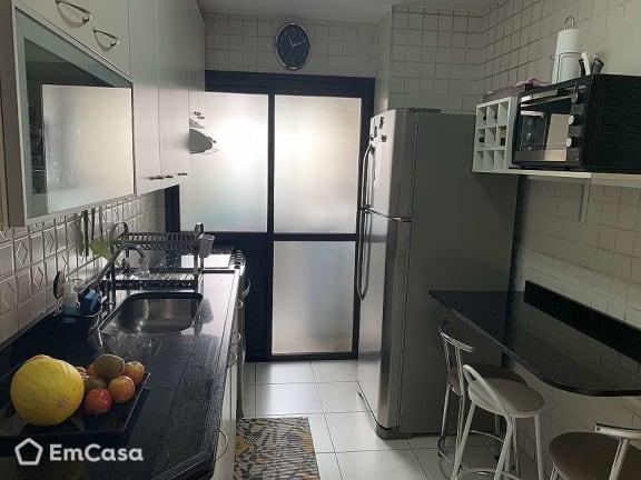 Imagem do imóvel ID-28862 na Rua Doutor Augusto de Miranda, Pompeia, São Paulo - SP