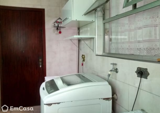 Imagem do imóvel ID-28600 na Rua Domiciano Rossi, Jardim do Mar, São Bernardo do Campo - SP