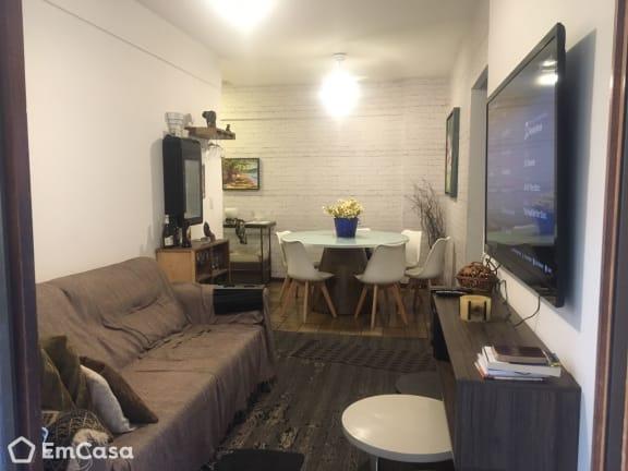 Imagem do imóvel ID-33468 na Rua Teodoro da Silva, Vila Isabel, Rio de Janeiro - RJ