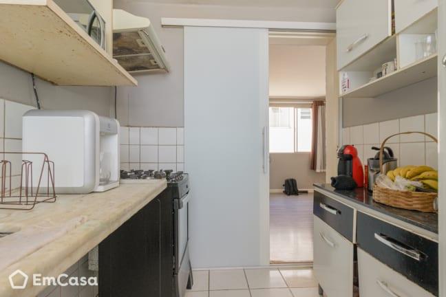 Imagem do imóvel ID-33055 na Rua Pedro Tursi, Jardim Satélite, São José dos Campos - SP
