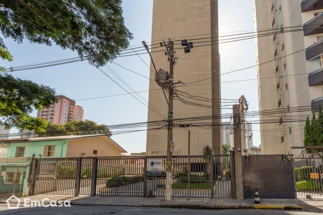 Imagem do imóvel ID-28519 na Rua Alvorada, Vila Olímpia, São Paulo - SP