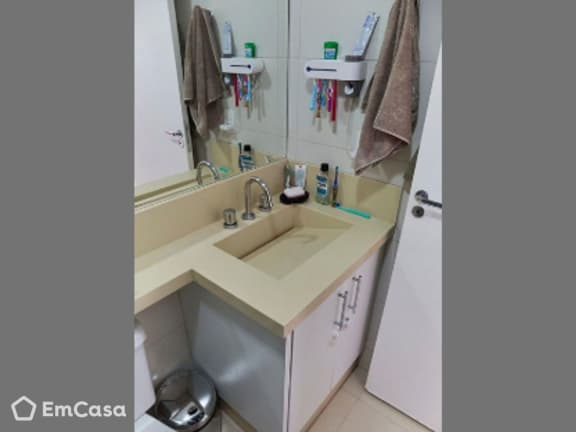 Imagem do imóvel ID-30909 na Rua Catão, Vila Romana, São Paulo - SP