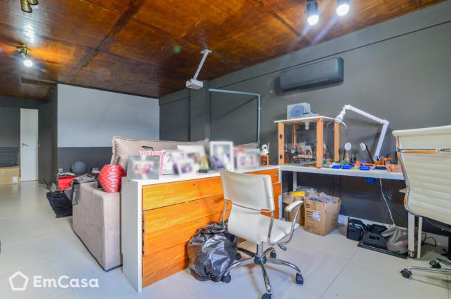 Imagem do imóvel ID-27596 na Estrada Vereador Alceu de Carvalho, Vargem Grande, Rio de Janeiro - RJ