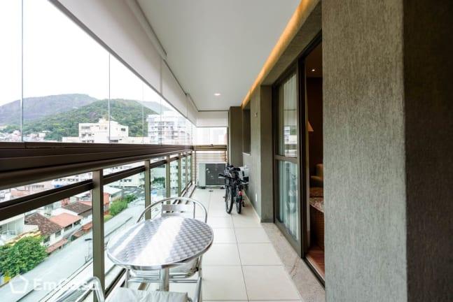 Imagem do imóvel ID-31249 na Rua Mena Barreto, Botafogo, Rio de Janeiro - RJ