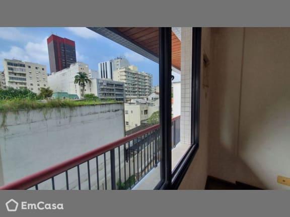 Imagem do imóvel ID-31019 na Rua Professor Alfredo Gomes, Botafogo, Rio de Janeiro - RJ