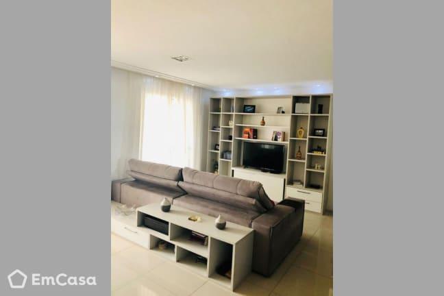 Imagem do imóvel ID-34405 na Rua Vergueiro, Vila Brasilio Machado, São Paulo - SP