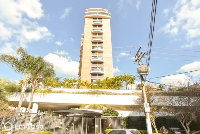Imagem do imóvel ID-28437 na Rua Santa Gertrudes, Tatuapé, São Paulo - SP