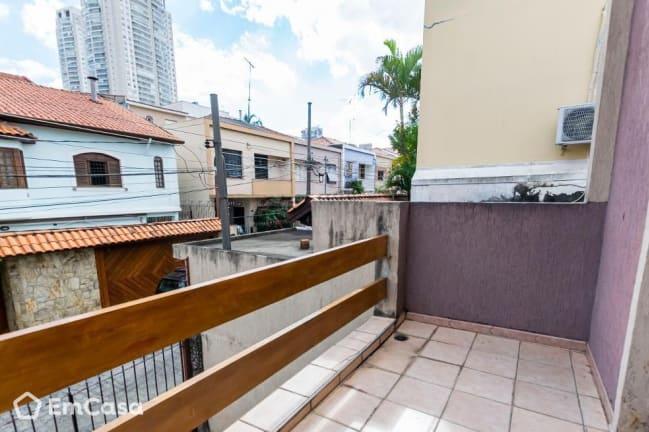 Imagem do imóvel ID-31099 na Rua Alexandre Buairide, Vila Mariana, São Paulo - SP