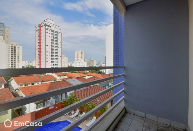 Imagem do imóvel ID-32022 na Avenida Doutor Cardoso de Melo, Vila Olímpia, São Paulo - SP
