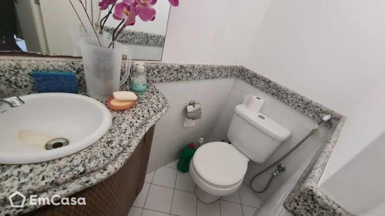 Imagem do imóvel ID-33407 na Rua Antônio Viêira, Leme, Rio de Janeiro - RJ