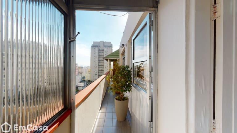 Imagem do imóvel ID-28304 na Rua Aimberê, Perdizes, São Paulo - SP