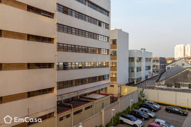 Imagem do imóvel ID-32704 na Rua Catumbi, Belém, São Paulo - SP