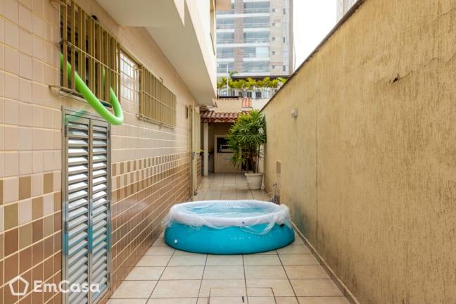 Imagem do imóvel ID-33137 na Rua Paulina, Água Rasa, São Paulo - SP
