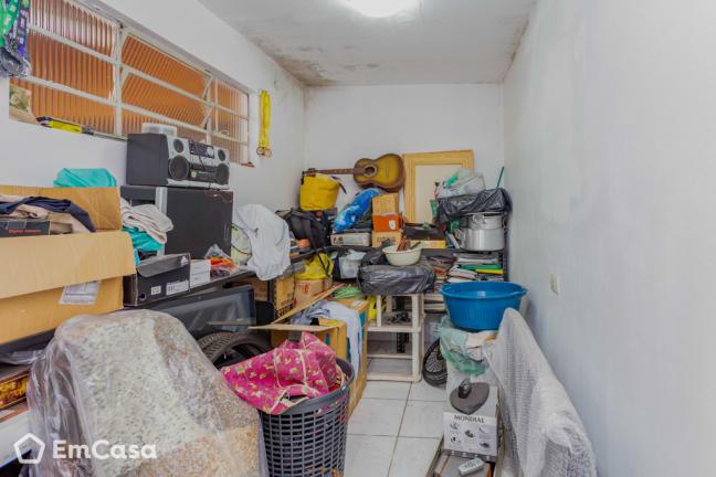 Imagem do imóvel ID-32920 na Rua General Canavarro, Campestre, Santo André - SP