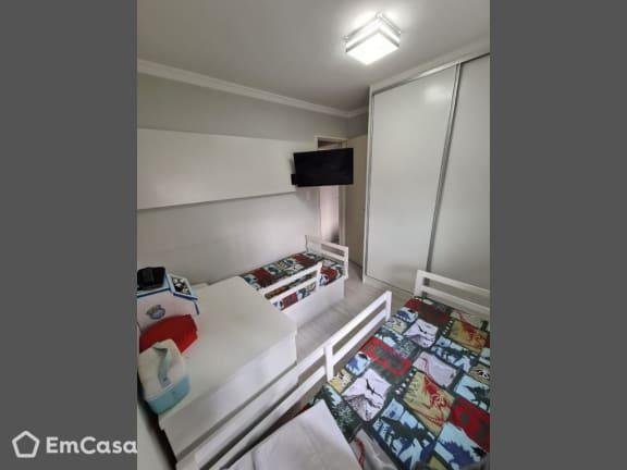 Imagem do imóvel ID-33252 na Rua Saguairu, Casa Verde, São Paulo - SP