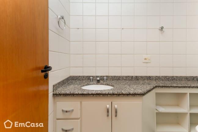 Imagem do imóvel ID-28464 na Rua Professor Sousa Barros, Vila Guarani (Zona Sul), São Paulo - SP