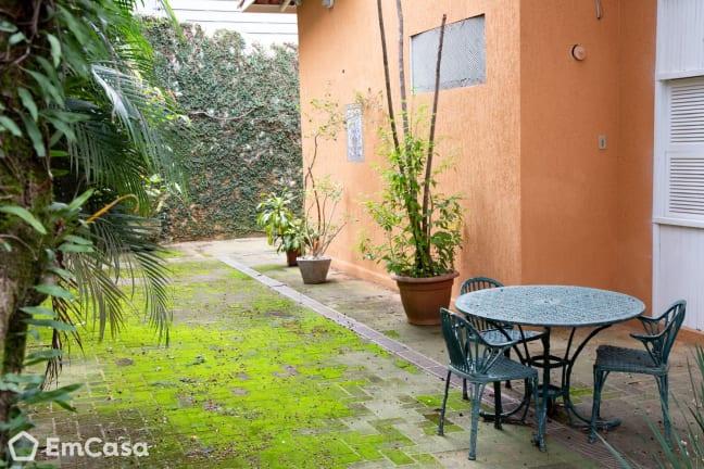 Imagem do imóvel ID-34280 na Rua Vicente Góes e Aranha, Vila Tramontano, São Paulo - SP