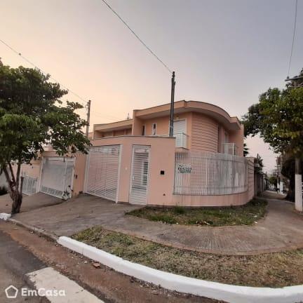 Imagem do imóvel ID-30672 na Rua Dourados, Vila Guilhermina, São Paulo - SP