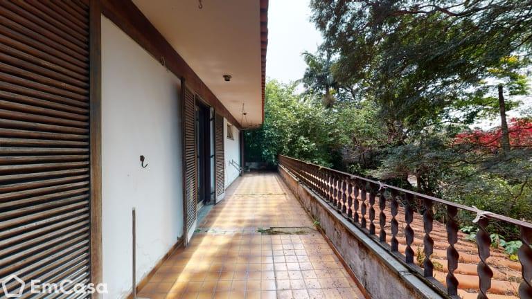 Imagem do imóvel ID-32282 na Rua Miralta, Alto de Pinheiros, São Paulo - SP